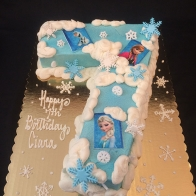 BirthdayCake-7Frozen