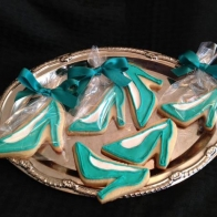 green-shoes-cookies
