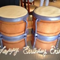 bongos-cake