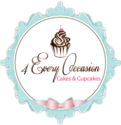 4 Every Occasion - Cakes & Cupcakes