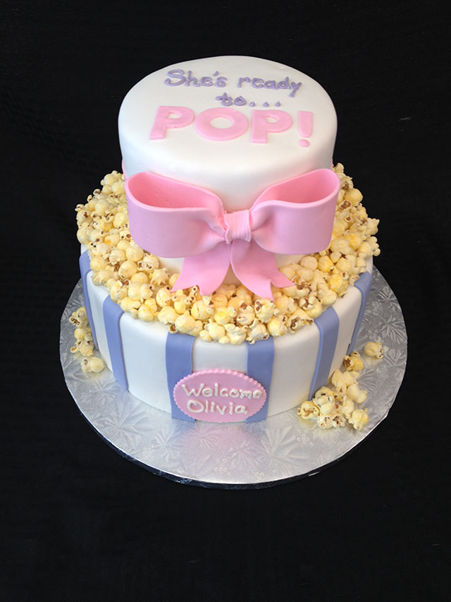 Baby Shower For Boy Cake Ideas