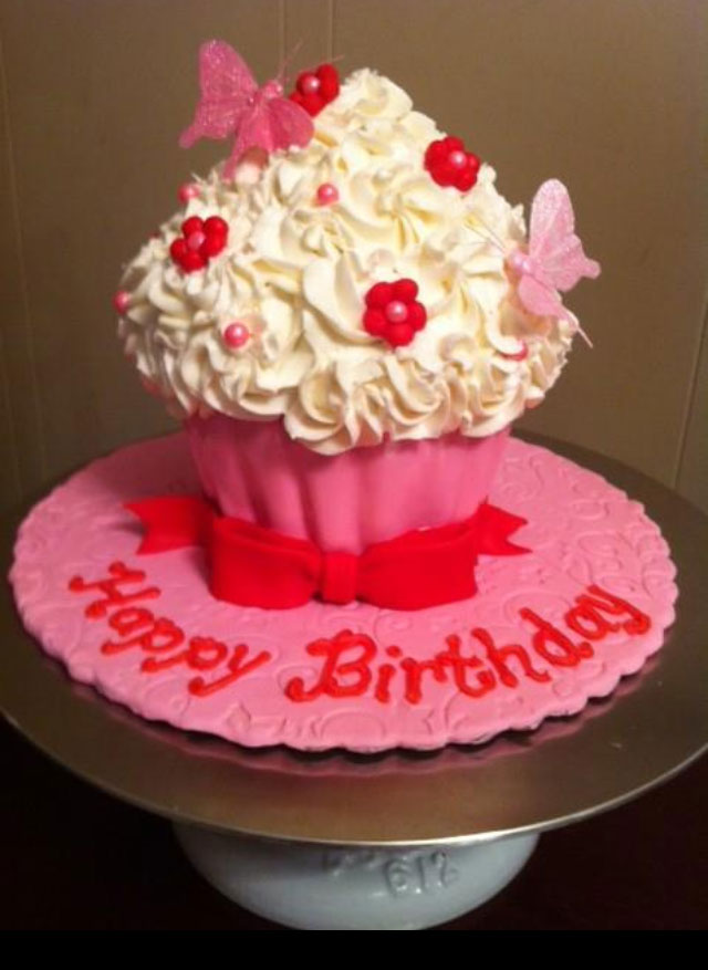 Birthday Cakes 4 Every Occasion Cupcakes Amp Cakes