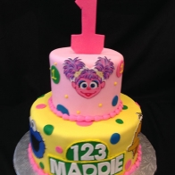 BirthdayCake-1Maddie