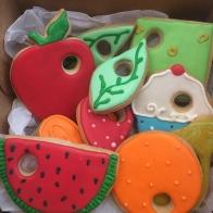 FruitCookies