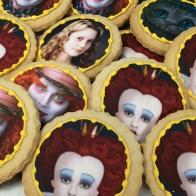 aliceInWorderland-cookies