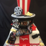 MovieReelCake