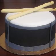 front-drum