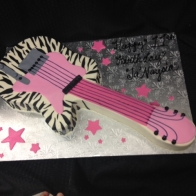 guitar-cakes