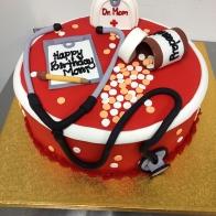 medicine-cake