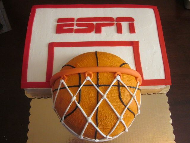 Sports Cakes 4 Every Occasion Cupcakes Amp Cakes