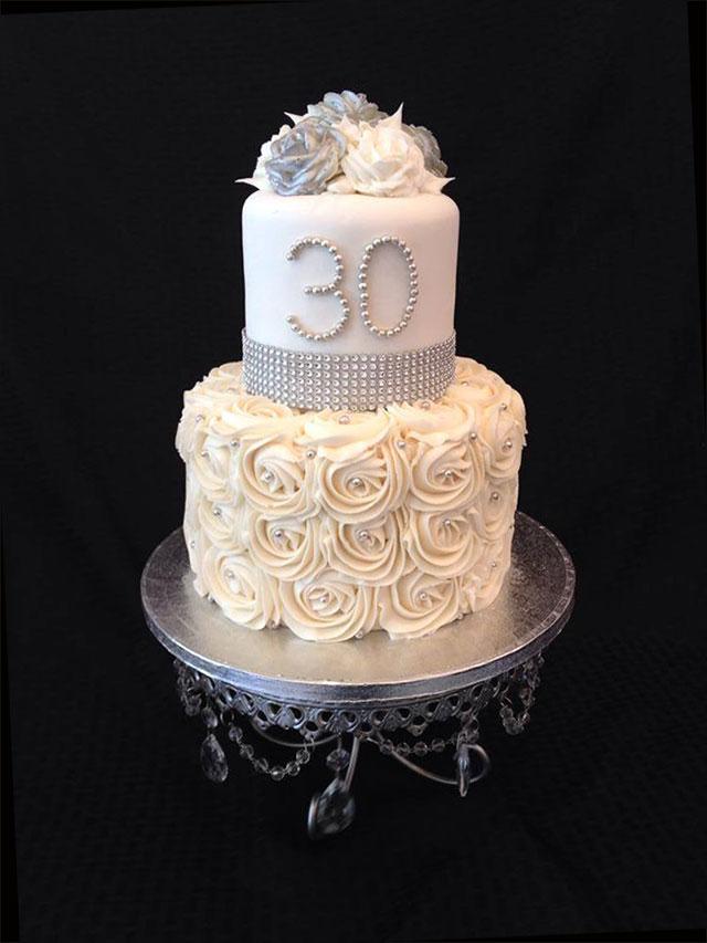 Wedding Cakes | 4 Ever...