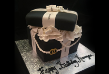 3D & Specialty Cakes